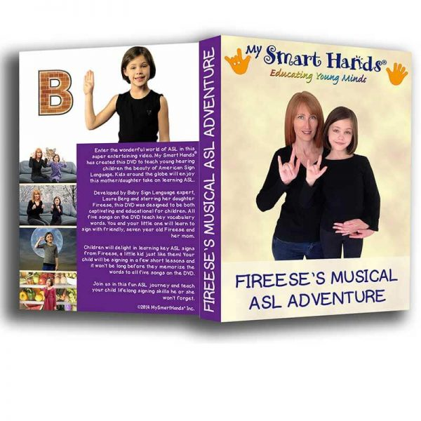 baby sign language music dvd